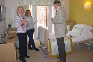 Burcot Grange, The Lodge opening 8 RGB Keith Woolford WEB