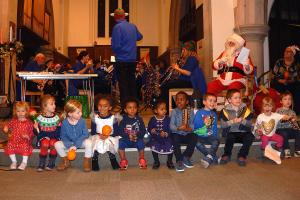 Lickey Concert and tree lighting 21 WEB 3-12-17