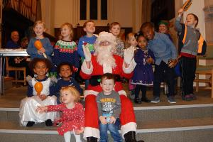 Lickey Concert and tree lighting 23 WEB 3-12-17