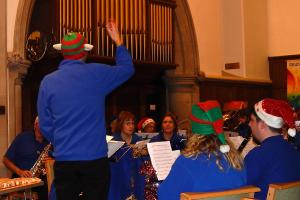 Lickey Concert and tree lighting 6 WEB 3-12-17