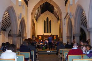 Lickey Concert and tree lighting 9 WEB 3-12-17