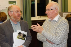 PC Annual Assembly (Cllr) Steve Tibbets talking WEB 3-4-17