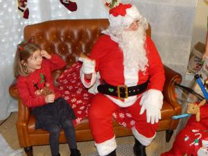 Santa at BFS 9 RGB Simon Woolford 1-12-17
