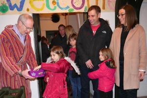 St Catherines Church Nativity 11 WEB Keith Woolford 24-12-17