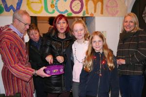 St Catherines Church Nativity 12 WEB Keith Woolford 24-12-17