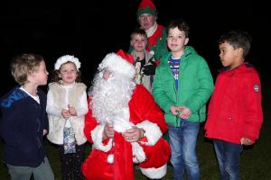 St Catherines Church Nativity 21 WEB Keith Woolford 24-12-17