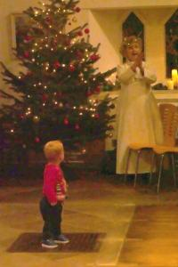 St Catherines Church Nativity 7 WEB Keith Woolford 24-12-17