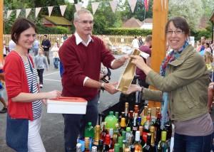 BFS Summer Fair bottle stand WEB K 16-7-16