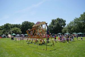 Lickey Fest 36 WEB 17-6-17