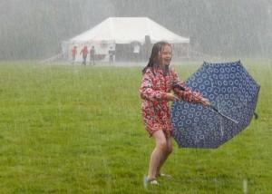 BF rain girl 2015