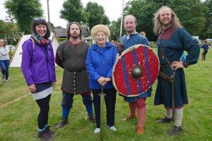 BF Vikings 19 WEB (Burcot Grange) keith woolford P1110720 16-6-18