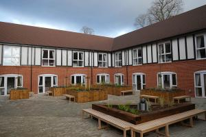 Burcot Grange, The Lodge opening 62 RGB Keith Woolford 28-11-17 WEB