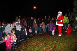 Lickey Concert and tree lighting 30 WEB 3-12-17