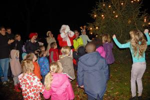 Lickey Concert and tree lighting 33 WEB 3-12-17
