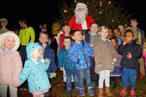 Lickey Concert and tree lighting 34 WEB 3-12-17