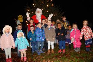 Lickey Concert and tree lighting 35 WEB 3-12-17