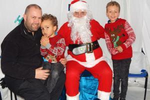 Santa at LHPS 4 RGB Simon Woolford WEB 3-12-17