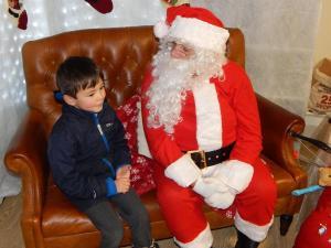Santa at BFS 10 RGB Simon Woolford 1-12-17
