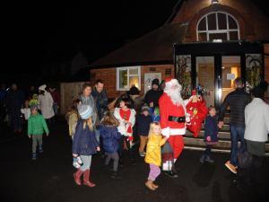 Santa at BFS 6 RGB Simon Woolford 1-12-17