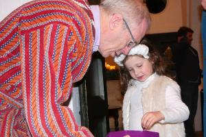St Catherines Church Nativity 15 WEB Keith Woolford 24-12-17