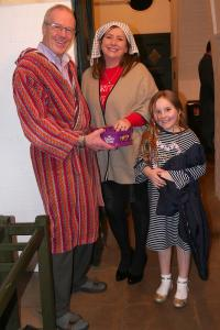 St Catherines Church Nativity 16 WEB Keith Woolford 24-12-17