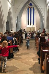 St Catherines Church Nativity 25 WEB Keith Woolford 24-12-17