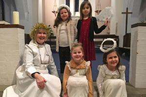 St Catherines Church Nativity 29 WEB Keith Woolford 24-12-17