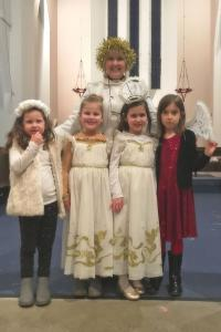 St Catherines Church Nativity 30 WEB Keith Woolford 24-12-17