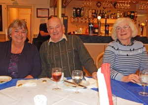PC Supper Sandra, Ron and Jill WEB 4-1-16