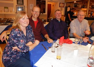PC Supper Sue, Angus, Tony and Nick WEB 4-1-16