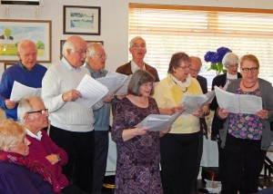 Choir 3 PC Tea Web 24-2-16