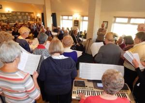 choir 4 PC Tea Web 24-2-16