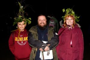 Wassail 48 WEB Keith Woolford 13-1-18