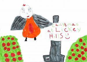 Telisha Baily Age 9 5SR LHPS WEB 2017
